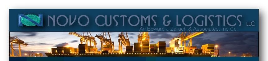 Novo Customs's Company logo